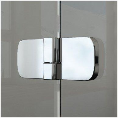 Ravak stačiakampė dušo kabina Brilliant BSDPS 1200x800 2