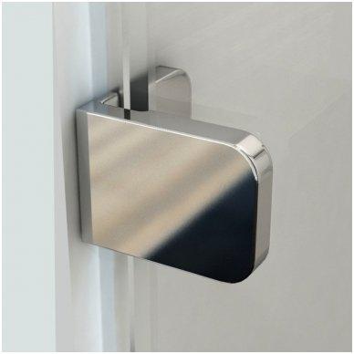 Ravak stačiakampė dušo kabina Brilliant BSDPS 1100x800 3