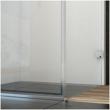 Ravak stačiakampė dušo kabina Brilliant BSDPS 1200x800 6