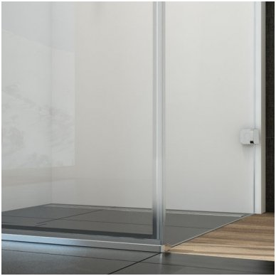 Ravak stačiakampė dušo kabina Brilliant BSDPS 1100x800 6