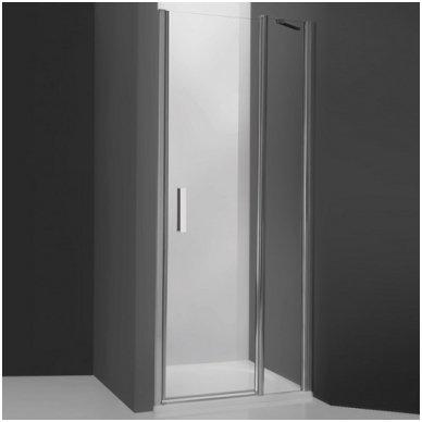 Roltechnik dušo durys TDN1 1200