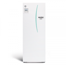 Mitsubishi Electric šilumos siurblis oras-vanduo su integruotu boileriu ECODAN EHST20D-YM9D / PUD-SHWM140YAA