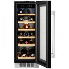 AEG įmontuojamas vyno šaldytuvas SWB63001DG