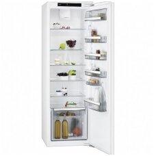 AEG įmontuojamas šaldytuvas SKE81811DC