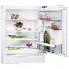 AEG įmontuojamas šaldytuvas SKB58211AF