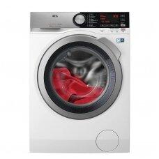 AEG skalbimo-džiovinimo mašina L8WBC61S