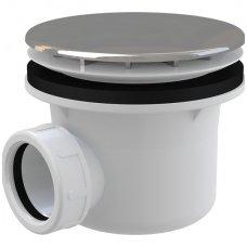 Alca Plast sifonas dušo padėklui Ø90 A49CR