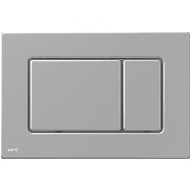 Alca Plast antivandalinis vandens nuleidimo mygtukas