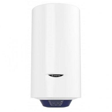 Ariston elektrinis vandens šildytuvas BLU1 ECO 50 V EU