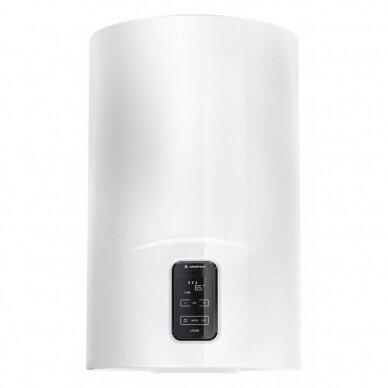 Ariston elektrinis vandens šildytuvas LYDOS PLUS 100 V EU