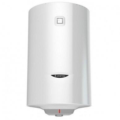 Ariston kombinuotas vandens šildytuvas PRO1 R 100 VTD/VTS EU