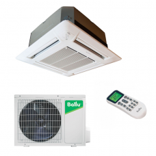 Ballu šilumos siurblys oro kondicionierius BLCI_C-48 HN8/EU