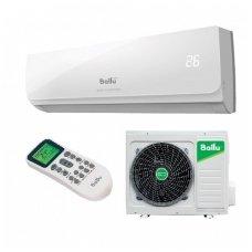 Ballu šilumos siurblys oro kondicionierius BSWI-18HN1/EU inverter