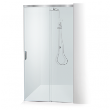 Baltijos Brasta dušo durys GABIJA SOFT 1200