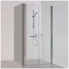 Baltijos Brasta dušo durys Gerda 900