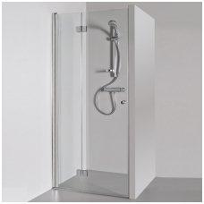 Baltijos Brasta dušo durys Goda 700x1900