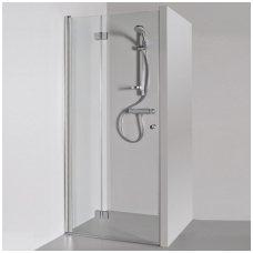 Baltijos Brasta dušo durys Goda 800