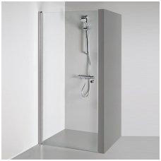 Baltijos Brasta dušo durys Greta 700x1900