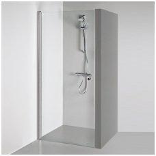 Baltijos Brasta dušo durys Greta 800