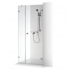 Baltijos Brasta dušo durys Irma 1200