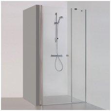 Baltijos Brasta dušo durys Rita 1000x1900