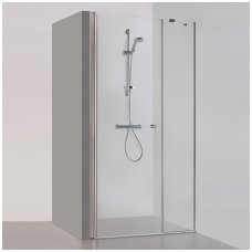 Baltijos Brasta dušo durys Rita 900x1900