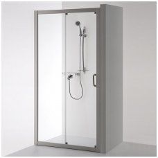 Baltijos Brasta dušo durys Svaja 1100x1935
