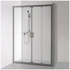 Baltijos Brasta dušo durys Svaja Plius 1600x1935