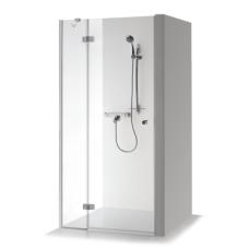 Baltijos Brasta dušo durys TINA PLIUS 1100x2000