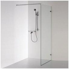 Baltijos Brasta dušo sienelė Dora 800x1900