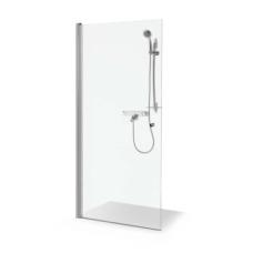 Baltijos Brasta dušo sienelė LAURA 800x1900