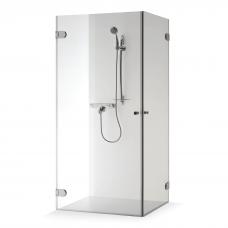 Baltijos Brasta kvadratinė dušo kabina Liepa 1000x1000