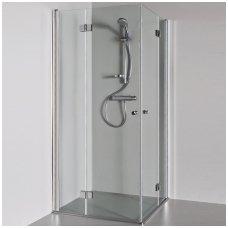 Baltijos Brasta kvadratinė dušo kabina Simona 900x900
