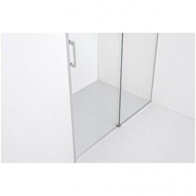 Baltijos Brasta dušo durys GABIJA SOFT 1400 3
