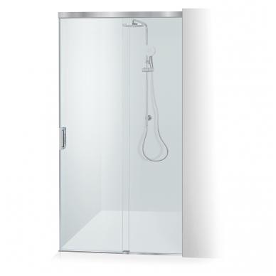 Baltijos Brasta dušo durys GABIJA SOFT 1400