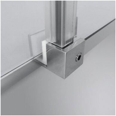 Baltijos Brasta dušo durys GABIJA SOFT 1400 9