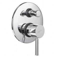 Bugnatese potinkinis maišytuvas voniai/dušui Kobuk 2272