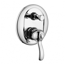 Bugnatese potinkinis maišytuvas voniai/dušui Lem 1972
