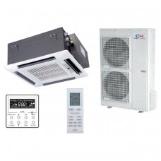 Cooper&Hunter šilumos siurblys oro kondicionierius CH-IC050RK