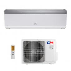 Cooper&Hunter šilumos siurblys oro kondicionierius CH-S24FTXTB2S-NG