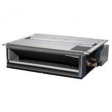 Daikin šilumos siurblys oro kondicionierius iki 40PA FDXM60F9