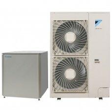 Daikin aukštatemperatūrinis šilumos siurblys oras vanduo 11,30 kW Altherma HT