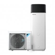 Daikin šilumos siurblys oras vanduo 9,37 kW Altherma 3 ECH2O