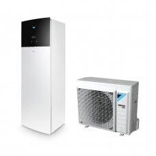 Daikin šilumos siurblys oras vanduo 7,74 kW Altherma 3