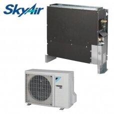 Daikin šilumos siurblys oro kondicionierius FNA60A9 + RZAG60A