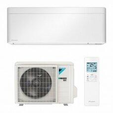 Daikin šilumos siurblys oro kondicionierius Stylish FTXA25 + RXA25A