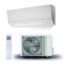 Daikin šilumos siurblys oro kondicionierius FTXTM40M RXTM40N