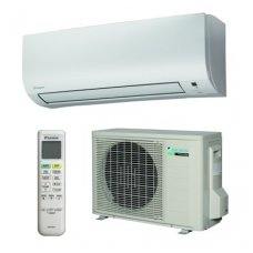 Daikin šilumos siurblys oro kondicionierius FTXTP25K RXTP25N