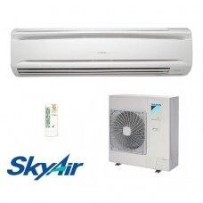Daikin šilumos siurblys oro kondicionierius SkyAir FAA100A + RZAG100NY1