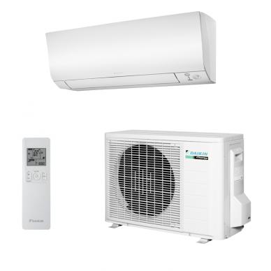 Daikin šilumos siurblys oro kondicionierius Perfera FTXM71N + RXM71N